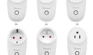 5 Enchufes inteligentes que funcionan con Google Home y Alexa