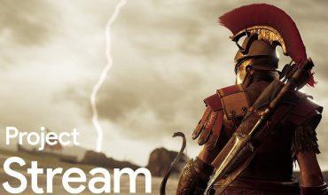 Google presenta Project Stream, su servicio de streaming de juegos que delega la potencia en sus servidores