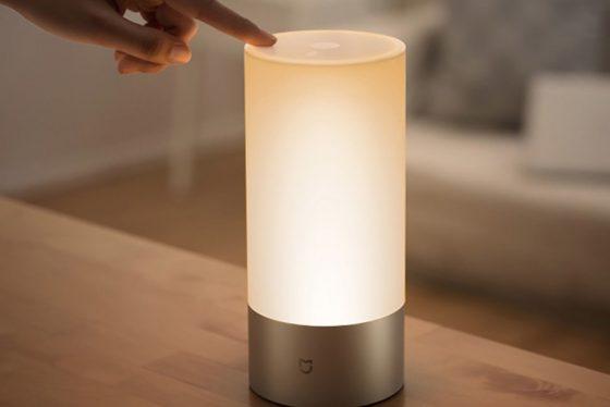 Xiaomi lanza en Estados Unidos 5 productos de Smart Home