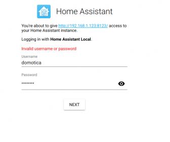 Video tutorial: Reinicio de la clave de Home Assistant