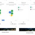 Estas son las mejoras que incluirá la versión 2.7 de Google Home