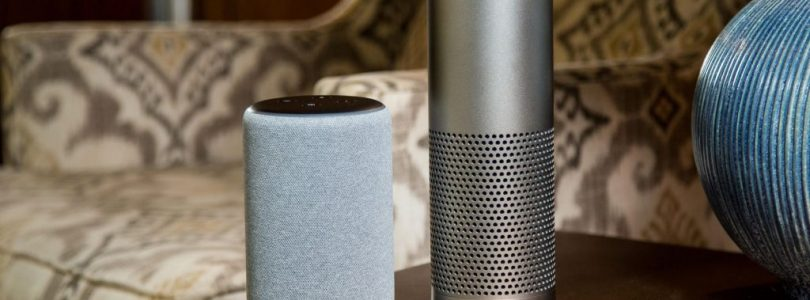 Alexa y Skype se integran esta semana con la nueva Skill