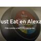 Just Eat se asocia con Alexa para permitir pedir comida por medio de la voz