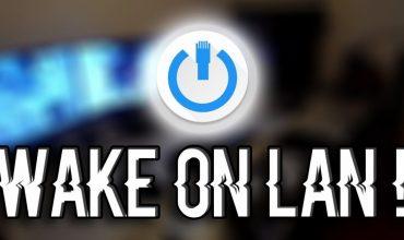 Alexa permite el encendido de dispositivos por el Wake On Lan