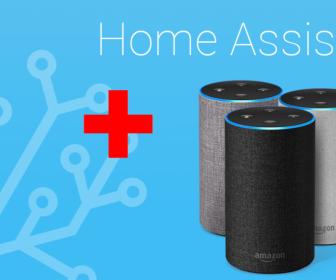 Home Assistant #24: Integramos Alexa en Home Assistant (En desarrollo)