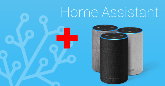 Home Assistant #24: Integramos Alexa en Home Assistant (En desarrollo)