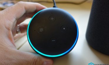 luces del amazon echo dot