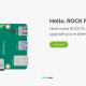 RockPi, el SBC con forma de Raspberry Pi y procesador RK3399
