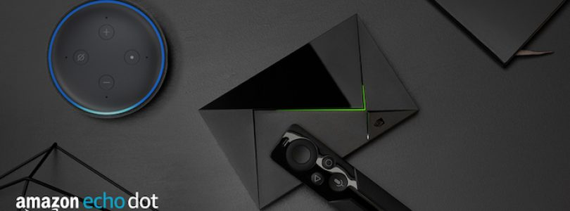 NVIDIA Shield añade soporte para Alexa aunque con problemas