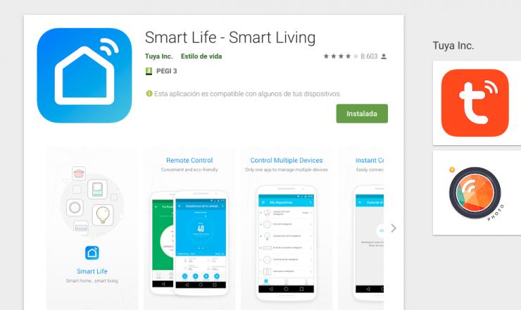 Tutorial: Cambiar firmware a los dispositivos Tuya / Smart