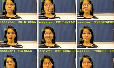 Intel equipa una silla de ruedas con IA para el control por gestos faciales