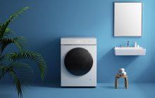Xiaomi presenta una lavadora y secadora inteligente