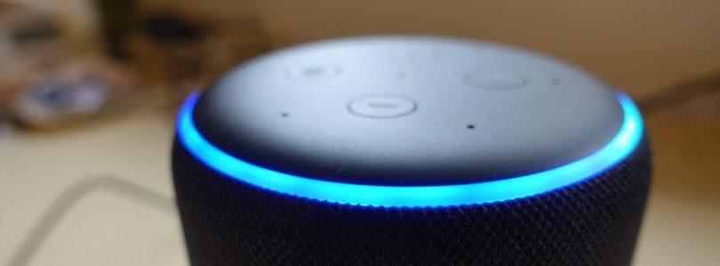 Amazon empieza a tener problemas en España para el suministro de los altavoces Echo