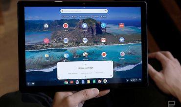 Chrome OS ofrecerá Google Assistant en más dispositivos
