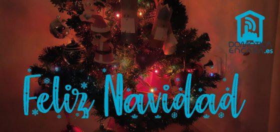 Feliz Navidad a toda la comunidad