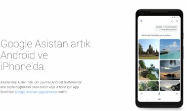 Google Assistant activa el turco de forma oficial