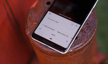 Google Assistant añade un comando para borrar todo lo que le hemos dicho