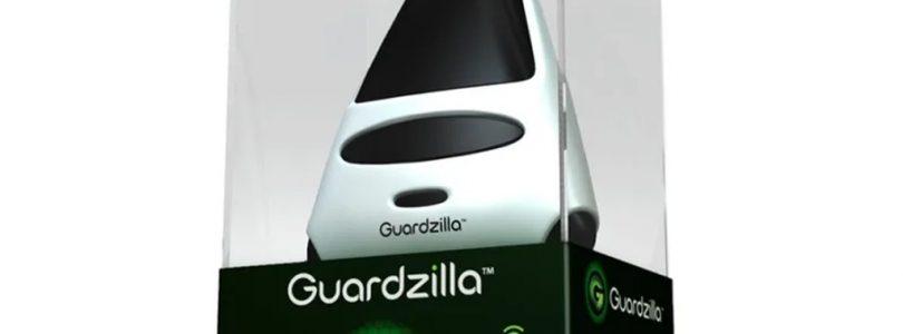 Fallo de seguridad en las cámaras Guardzilla podría dejar expuestas las grabaciones de sus usuarios