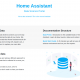 Home Assistant lanza para Hass.io el Data Science Portal, el analizador de datos