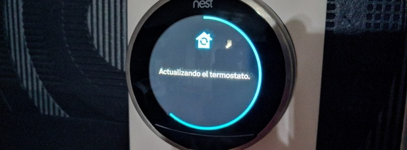 termostato google nest migrar cuenta