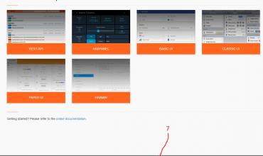 OpenHab 2.4.0 RC1 (Release Candidate 1) en la calle