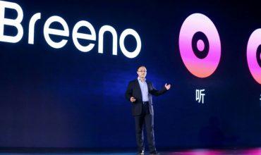 Oppo anuncia Breeno, su propio asistente virtual