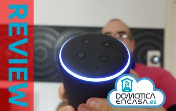 Amazon Echo Plus: Review y opinión
