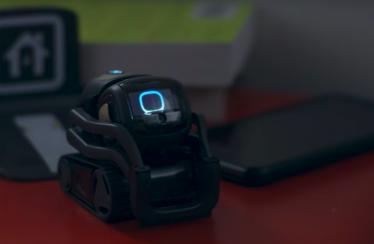 Anki Vector el robot asistente, recibe Alexa