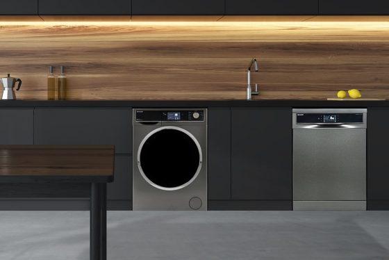 Sharp lanzará una serie de electrodomésticos con soporte para Alexa