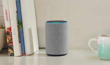 Los Skills de Alexa se duplicaron durante 2018