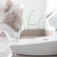 Mookkie: Un comedero para mascotas con reconocimiento facial y Google Assistant