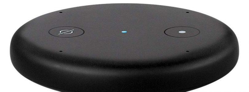 Amazon Echo Input se presenta en España de forma oficial