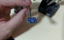 Home Assistant #32: Integramos un sensor de temperatura de 1€