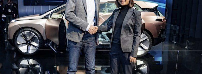 El asistente virtual Tmall Genie de Alibaba se integrará en los BMW vendidos en China