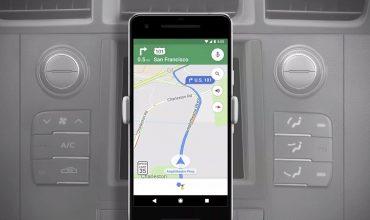 Google Assistant para Google Maps se actualiza por fin con los comandos por voz