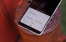 Google Assistant mejora el dictado y puntuará automáticamente las frases