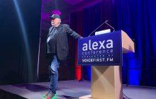 El creador de Atari junto a Alexa, preparan el lanzamiento de juegos interactivos con el asistente