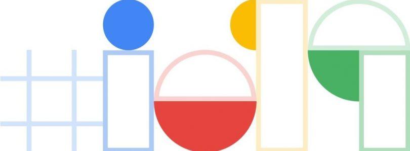 Google I/O 2019 se celebrará del 7 al 9 de Mayo en Mountain View