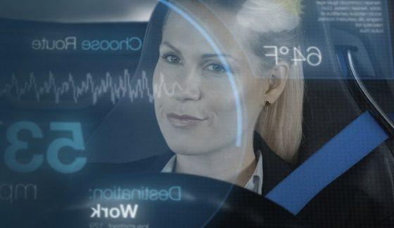 Nuance Automotive muestra el reconocimiento de emociones en los conductores para usar con los asistentes virtuales