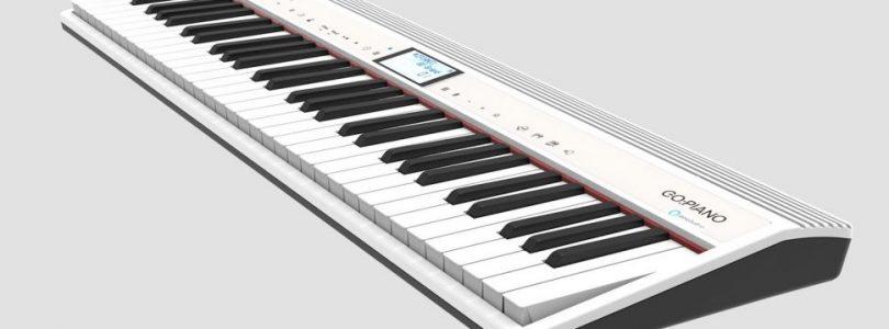 Roland añade soporte de Alexa a uno de sus pianos