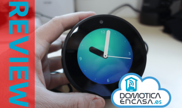 Amazon Echo Spot: Review y opinión