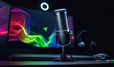 La serie Razer Chroma tendrá soporte de Alexa