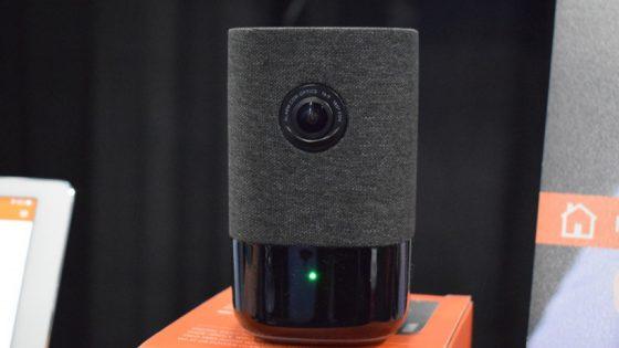 Wellcam, la cámara que cuida y aprende de quien queramos