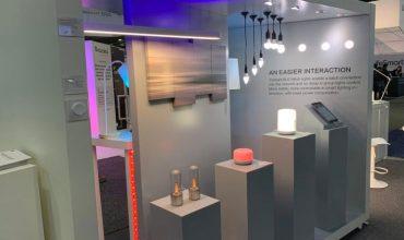 Yeelight muestra en el CES todo lo nuevo que tiene de iluminación