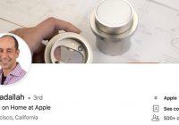 Apple pone a Sam Jadallah a la cabeza de su proyecto de Smart Home