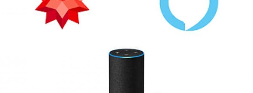 Alexa se vuelve más inteligente con Wolfram Alpha aunque pierde en otros puntos