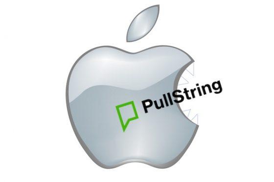 Apple adquiere la empresa PullString mostrando su interés por el control por voz
