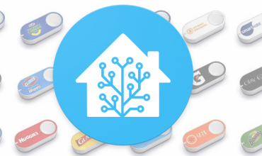 Home Assistant #34: Integración Amazon Dash button en Home Assistant