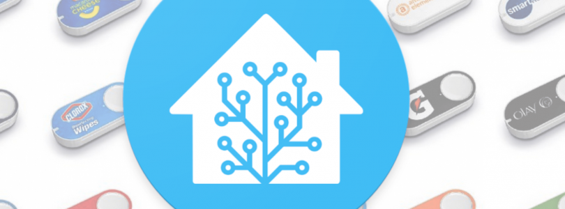 Home Assistant #34: Integración Amazon Dash button en Home Assistant