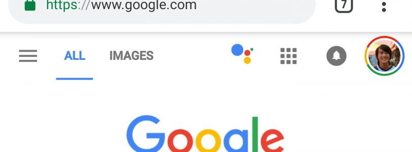 Google añade un atajo a Google Assistant en el home de la página Google.com en la versión móvil